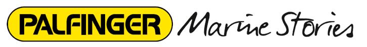 Palfinger Marie Stories Logo