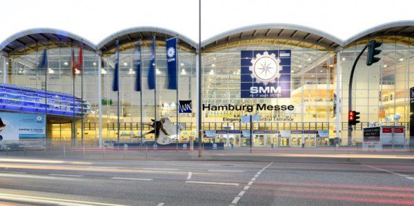 Hamburg Congress Center