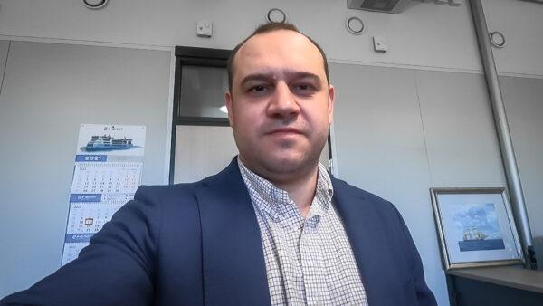 Dmitrii Beleznev
